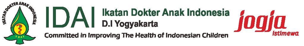 IDAI – Ikatan Dokter Anak Indonesia